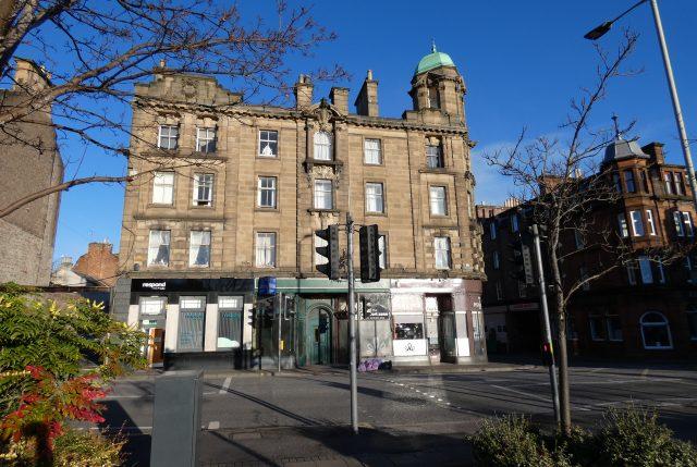 York Place