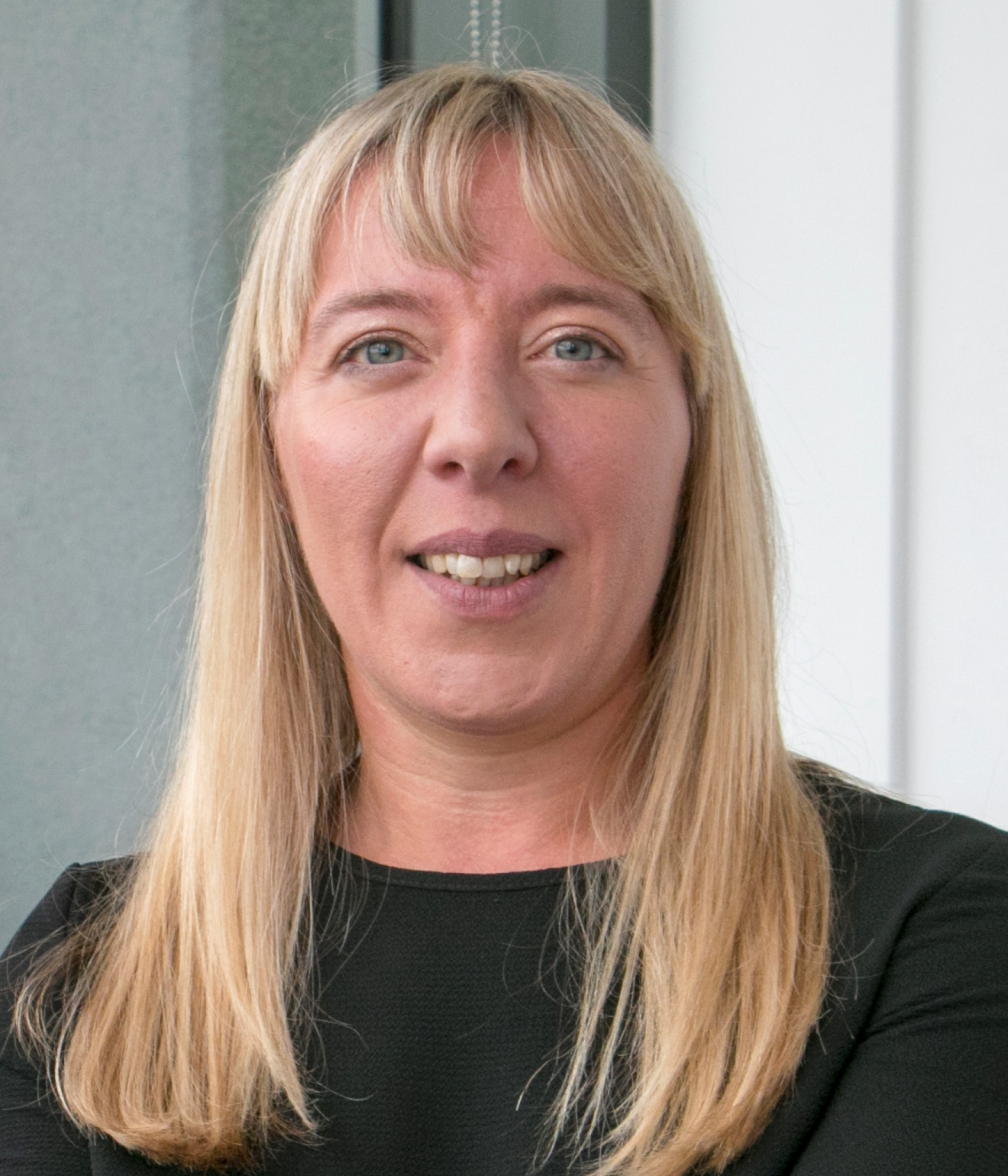 Ingrid Hainey - Area Manager - Tayside