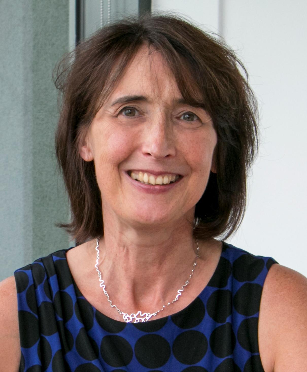 Joy Dunlop - Managing Director
