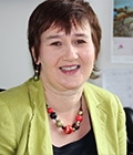 Angela Linton - Group Chief Executive