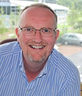 Allan McGonigle - Director of Corporate Services