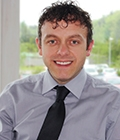 Mark Percival - Director of Property