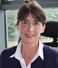 Joy Dunlop - Managing Director, Gowrie Care