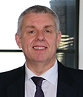 Bob Sander - Director of Housing